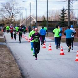 Tartu Parkmetsa jooks - Silva Suvi (195)