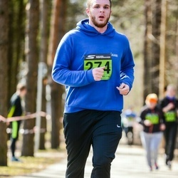 Tartu Parkmetsa jooks - Ago Jaani (274)