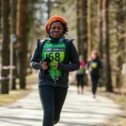 Tartu Parkmetsa jooks - Chikodinaka Okereke (68)