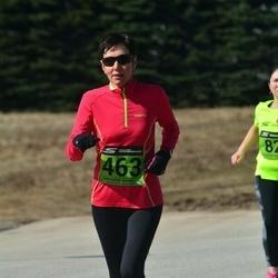 Tartu Parkmetsa jooks - Krista Bergmann (463)