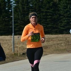 Tartu Parkmetsa jooks - Age Veemees (330)