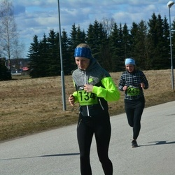 Tartu Parkmetsa jooks - Jekaterina Ivanova (134)