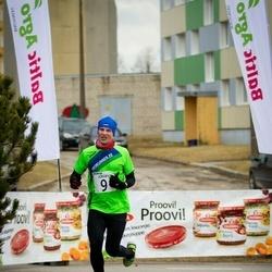 IV Jõgeva Rahvajooks - Endre Varik (9)