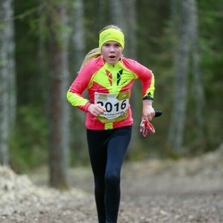 Kõrvemaa Kevadjooks - Anna-Liisa Leiten (2016)