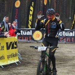 3. Alutaguse Rattamaraton - Rainer Pungar (45)