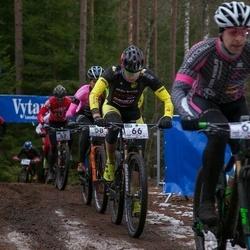 3. Alutaguse Rattamaraton - Taikki Tillemann (64), Sten Eric Nirgi (66)