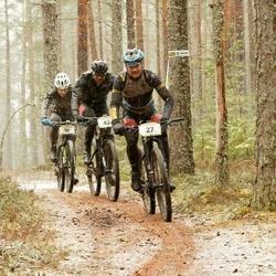 Kuusalu Rattamaraton - Viljar Kannimäe (11), Tair Stalberg (27), Kristjan Randma (42)
