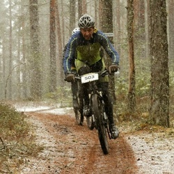 Kuusalu Rattamaraton - Jüri Suluste (503)