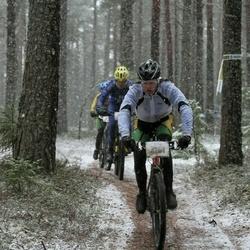 Kuusalu Rattamaraton - Kevin Kardo Kõiv (2161)