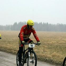 Kuusalu Rattamaraton - Taavi Kannimäe (66), Andrei Gristsenko (90)