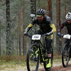 Kuusalu Rattamaraton - Margus Mikson (46), Ivar Vaab (488)
