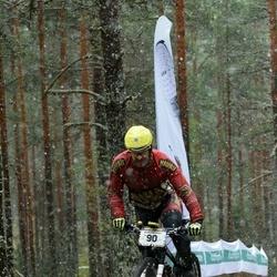 Kuusalu Rattamaraton - Andrei Gristsenko (90)