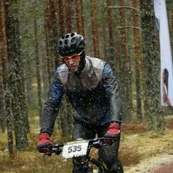Kuusalu Rattamaraton - Rivo Jänes (535)