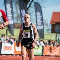 88. Suurjooks ümber Viljandi järve - Ago Veilberg (28)