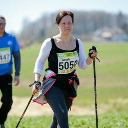 88. Suurjooks ümber Viljandi järve - Anneli Silm (5050)