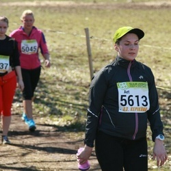 88. Suurjooks ümber Viljandi järve - Aet Kiivet (5613)