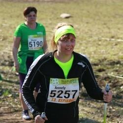 88. Suurjooks ümber Viljandi järve - Annely Põldaru (5257)