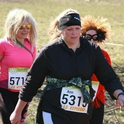 88. Suurjooks ümber Viljandi järve - Ann Randmäe (5315)