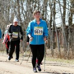 88. Suurjooks ümber Viljandi järve - Annika Rull (5619)