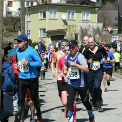 88. Suurjooks ümber Viljandi järve - Kaarel Tõruvere (558), Koit Nilson (2036), Kristjan Maasalu (2235)