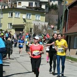 88. Suurjooks ümber Viljandi järve - Igor Rozdolschii (2850)