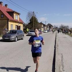 88. Suurjooks ümber Viljandi järve - Aaron Kais (2708)