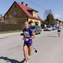 88. Suurjooks ümber Viljandi järve - Birgit Pihelgas (2222)
