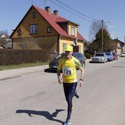 88. Suurjooks ümber Viljandi järve - Arnold Schmidt (129)