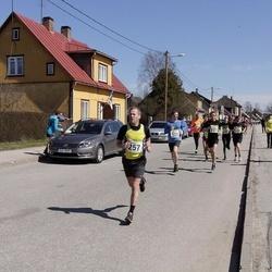 88. Suurjooks ümber Viljandi järve - Arnold Laasu (257)