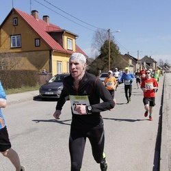 88. Suurjooks ümber Viljandi järve - Janno Hollo (275), Artur Makku (3161)