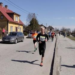 88. Suurjooks ümber Viljandi järve - Ago Vahtra (431)