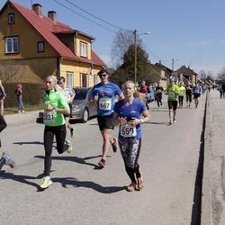 88. Suurjooks ümber Viljandi järve - Anni Niidumaa (559)