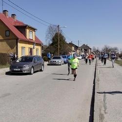 88. Suurjooks ümber Viljandi järve