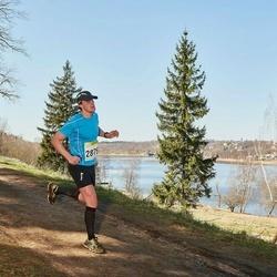 88. Suurjooks ümber Viljandi järve - Taavi Ojaste (2875)
