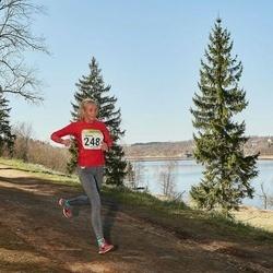 88. Suurjooks ümber Viljandi järve - Anneli Vaher (248)