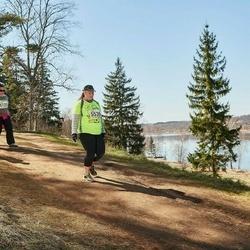 88. Suurjooks ümber Viljandi järve - Age Alas (5536)
