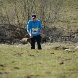88. Suurjooks ümber Viljandi järve - Anders Kivitar (5761)