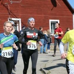 88. Suurjooks ümber Viljandi järve - Annika Veimer (976)