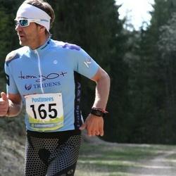 35. Tartu Jooksumaraton - Arno Bachaus (165)