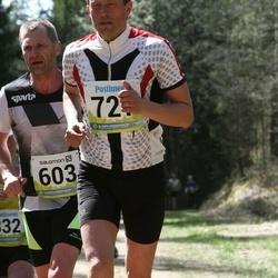 35. Tartu Jooksumaraton - Ago Saluveer (727)