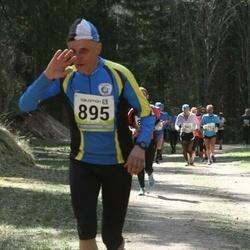 35. Tartu Jooksumaraton - Ago Käis (895)