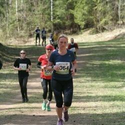 35. Tartu Jooksumaraton - Maris Aagver (1064)