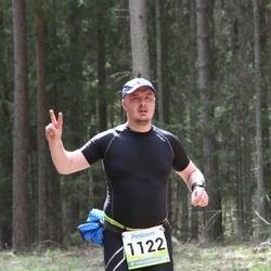 35. Tartu Jooksumaraton - Artem Azizbaev (1122)
