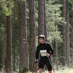 35. Tartu Jooksumaraton - Agris Purins (2635)