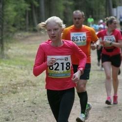 35. Tartu Jooksumaraton - Anni Lii Unn (8218)