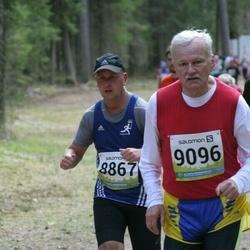 35. Tartu Jooksumaraton - Kaarel Tõruvere (8867)