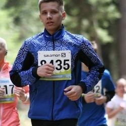35. Tartu Jooksumaraton - Andor Aland (8435)