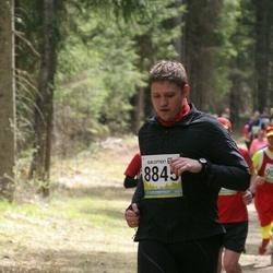 35. Tartu Jooksumaraton - Artjom Suvorov (8845)