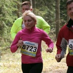 35. Tartu Jooksumaraton - Annika Labent (8723)