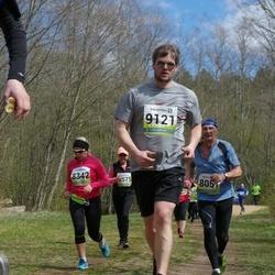 35. Tartu Jooksumaraton - Andre Hallaste (9121)